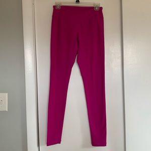 EUC Zella leggings-size small
